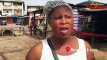 'If Coronavirus Does not Kill US, Hunger Will Kill US'  -Lagos Residents Cry Out | Punch
