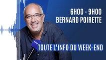 """""""C'est le dérapage de trop"""" : Didier Lallement agace jusqu'au plus haut sommet de l'État"""