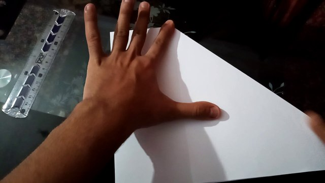 How to make dragon claws at home with paper