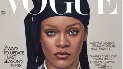 Rihanna a été victime du racisme durant son enfance