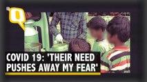 Coronavirus | 'Their Need Pushes Away My Fear': Volunteers At Work In Delhi
