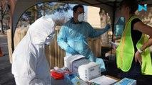US Coronavirus deaths hit 1,480 in 24 hours