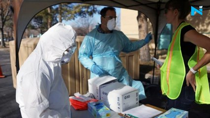 US Coronavirus deaths hit 1,480 in 24 hours