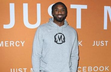 Kobe Bryant intronisé au Basketball Hall of Fame