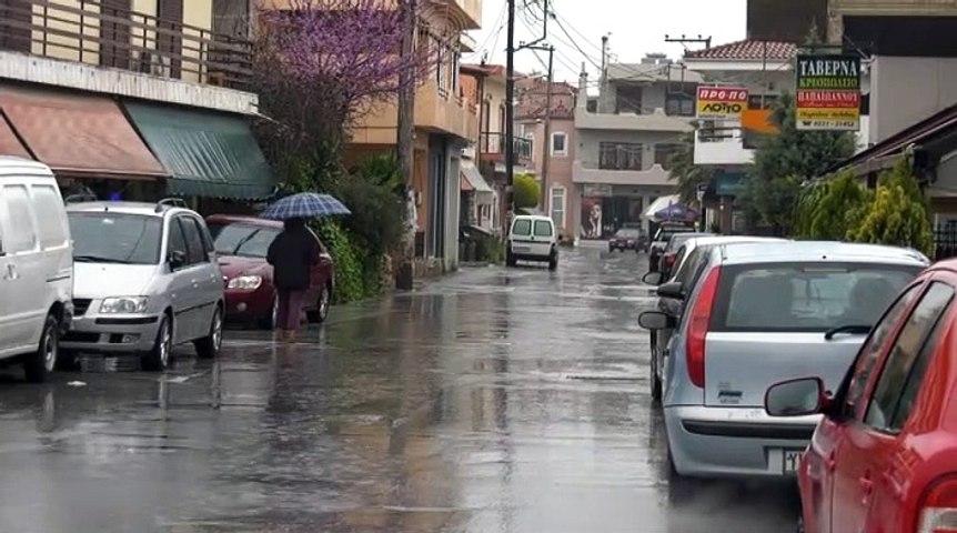 Ανήσυχοι οι κάτοικοι της Αυλίδας λόγω του κρούσματος κορωνοϊού