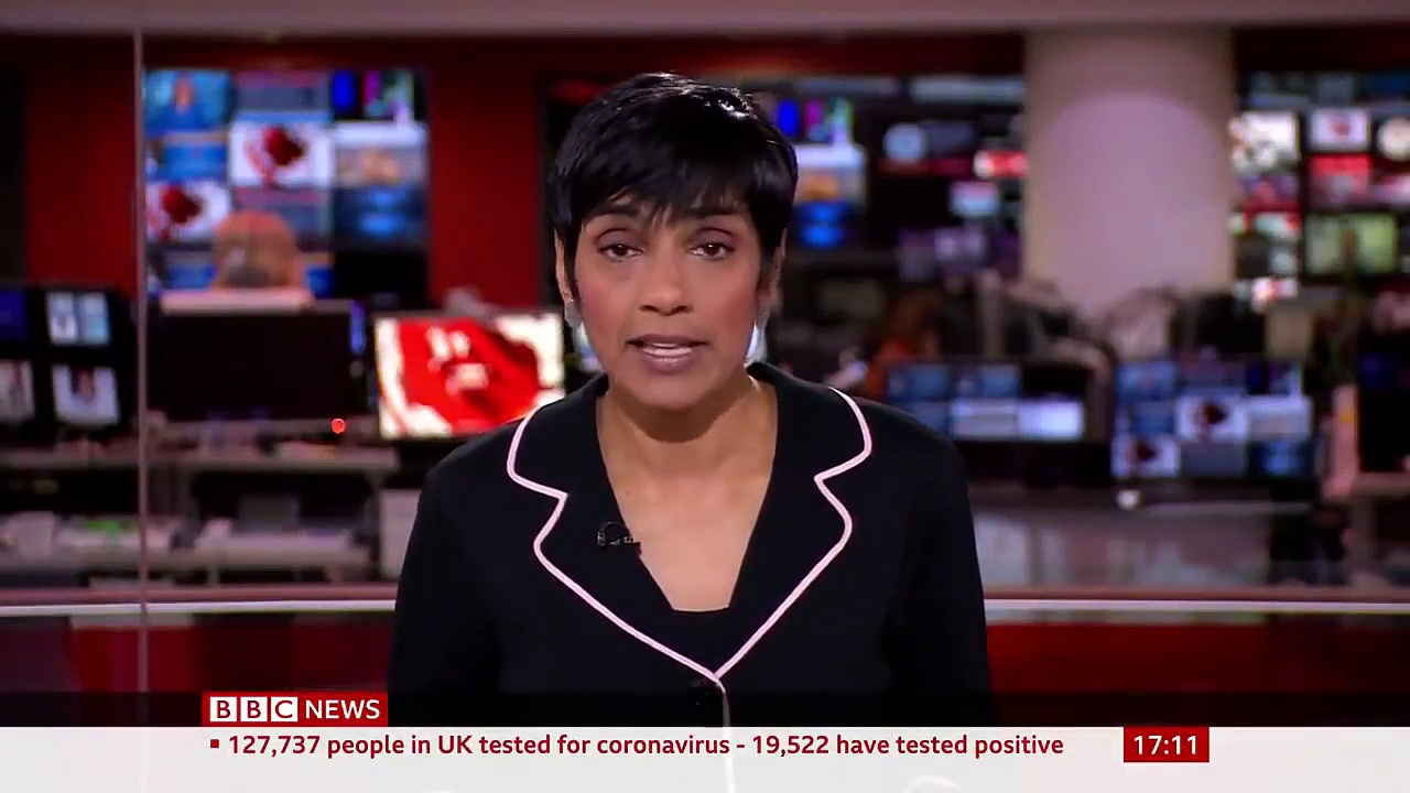 CORONAVIRUS ITALY DEATHS CLIMB ABOVE 10,000. WATCH LATEST NEWS