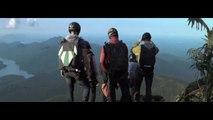 Tasmanian Devils | SyFy | HORROR MOVIE Trailer | HD