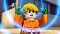 Lego DC Comics Aquaman - Rage of Atlantis | Digital Trailer | Warner Bros. Entertainment