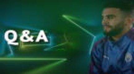 City star Mahrez reveals matchday rituals in Q&A
