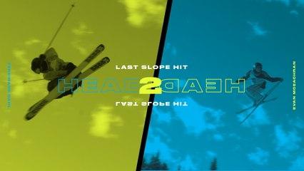 Head 2 Head: Evan McEachran vs. Ferdinand Dah
