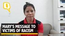 MC Mary Kom Condemns Racist Attacks on Northeasterners Amid Coronavirus Crises