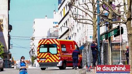 """Christophe Castaner :  """"A Romans-sur-Isère, un homme a engagé un parcours terroriste"""""""