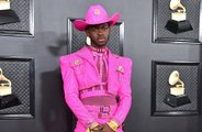 Lil Nas X never planned to come out