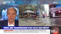 Coronavirus: Donald Trump recommande le port du masque pour tous