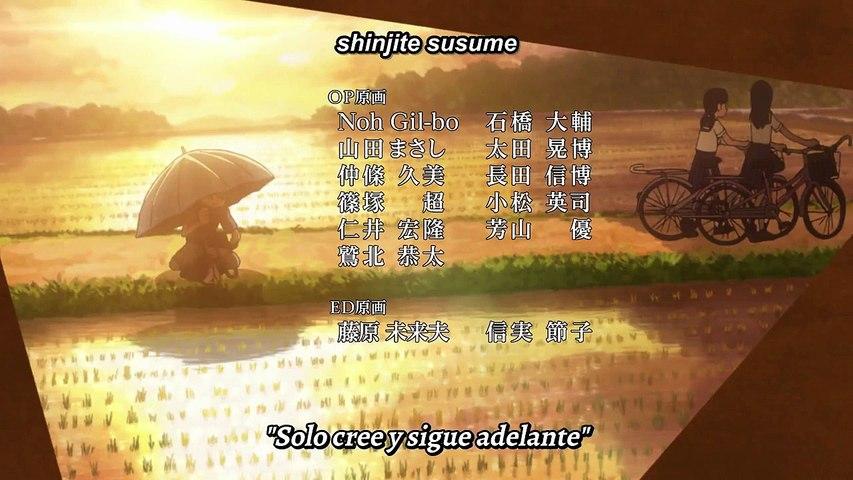 Digimon Adventure: 2020 - ED