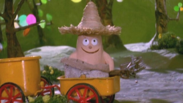 Capelito scarecrow