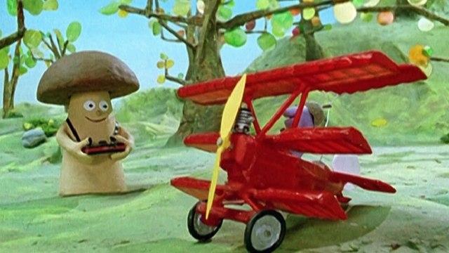 Capelito aeromodelist