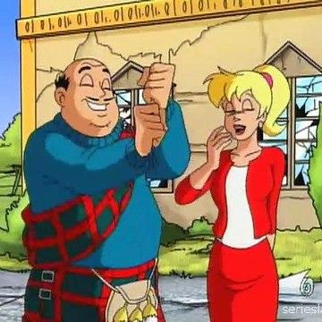 Los Misterio de Archie - Temporada 1 - Capitulo 27 - (Español Latino) HD