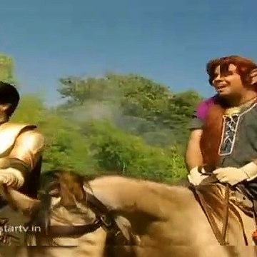Hatim episode 2 Part-2   Hatim tv serial   2003  HD