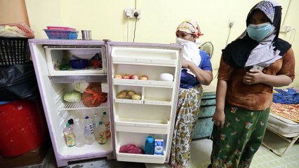 Amid MCO, Rohingyas in Malaysia face starvation