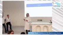 Un essai clinique prometteur à la chloroquine contre le coronavirus à Marseille