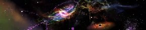 4K Free stock video Galaxy Universe Space Stars Rendered Space Travel