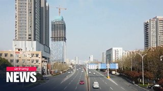 Air pollution level decreases amid the lockdown across the world