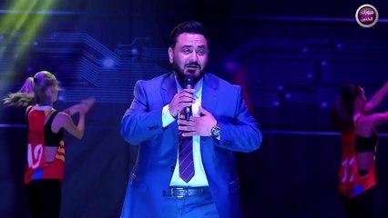 قاسم السلطان - صدك هذا (فيديو من حفل ميوزك الحنين)|2018