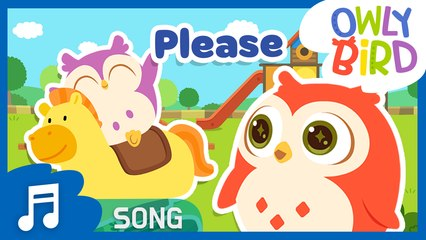 """Magic Word Please 