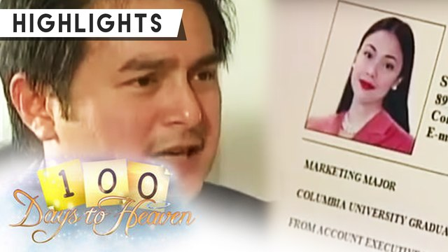 Bobby wants Sophia to work for The Toy Company | 100 Days To Heaven