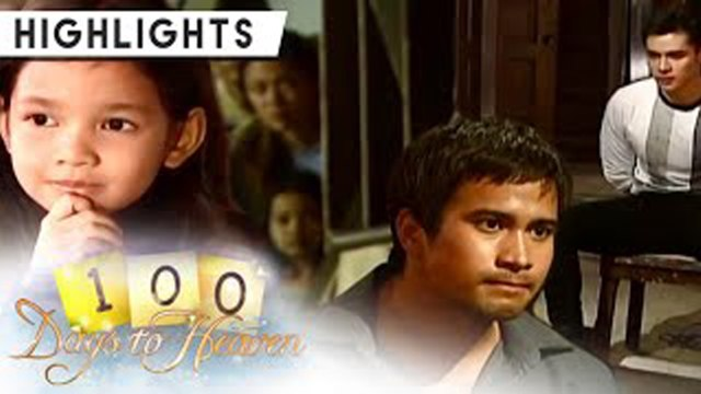 Anna and the gang hold Roel and Jojo captive | 100 Days To Heaven