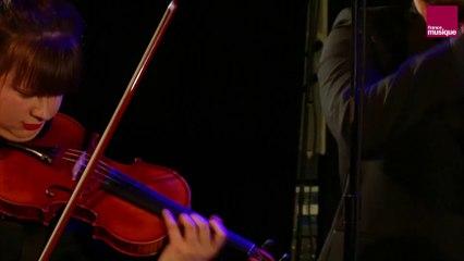 Richard Strauss : Métamorphoses (Muciens de la troupe du Centre de musique de chambre)
