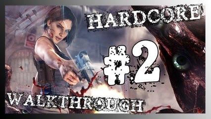 "Walkthrough - Resident Evil 3 Remake [2] : ""Cours Jill, Cours !"""