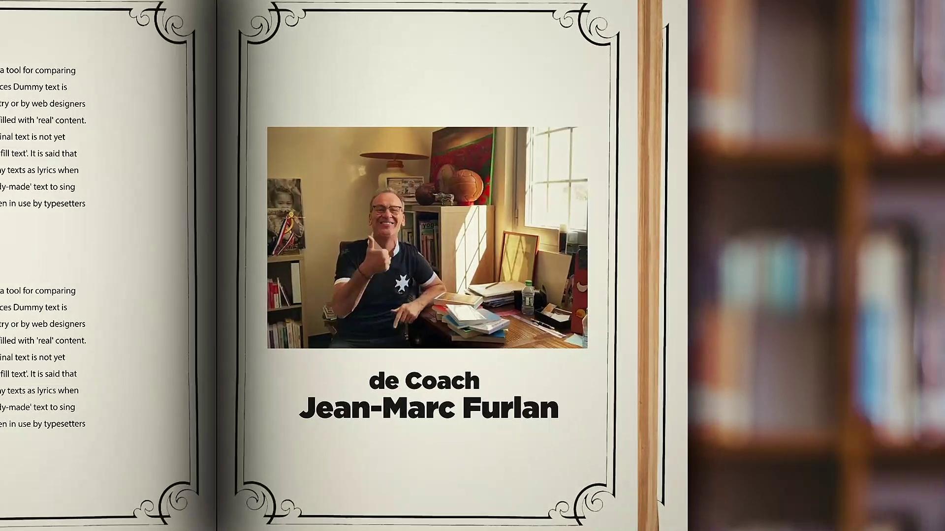 Les conseils lecture de Jean-Marc Furlan