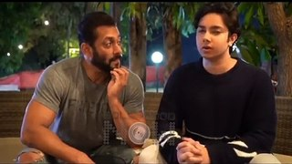 Salman Khan SCARED Of Going Out, MISSES His Father With Sohail Khan's Son Nirvaan