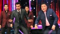 Ranbir Kapoor On His SCARY Relationship With Rishi Kapoor, Neetu Kapoor, Sanju Movie REACTION!