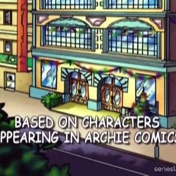 Los Misterio de Archie - Temporada 1 - Capitulo 30 - (Español Latino) HD