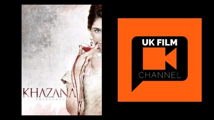 Khazana Official Trailer | UK Film Channel