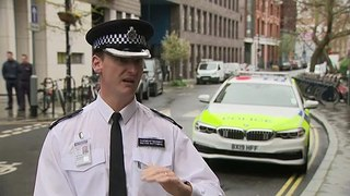 'Death Squads' set up to deal with Covid-19 in London