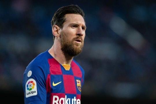 Onze Demande - Barça : Messi à l'Inter Milan, rumeur crédible ?