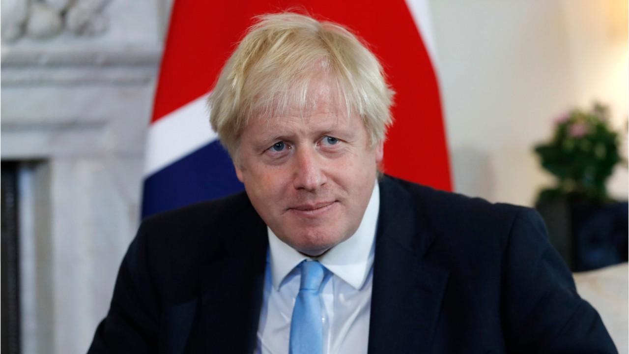 UK Prime Minister Boris Johnson Sent To Hospital After COVID-19 Symptoms Persist