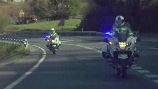VÍDEO: Si la Policía te da el alto en un control, haz lo siguiente