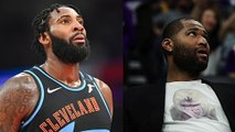 Andre Drummond Crushes DeMarcus Cousins In NBA2k