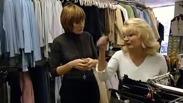 Mary Queen of Shops s01e02  Shop One One Seven