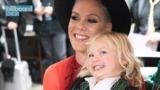 P!nk Speaks Out on 3-Year-Old Son's Coronavirus Symptoms | Billboard News