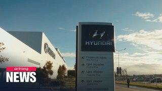 Samsung, LG, Hyundai extend suspension period of Russian plants amid COVID-19 outbreak