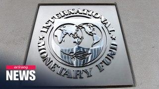 Unprecedented severity of COVID-19 outbreak in U.S. causing massive unemployment: IMF