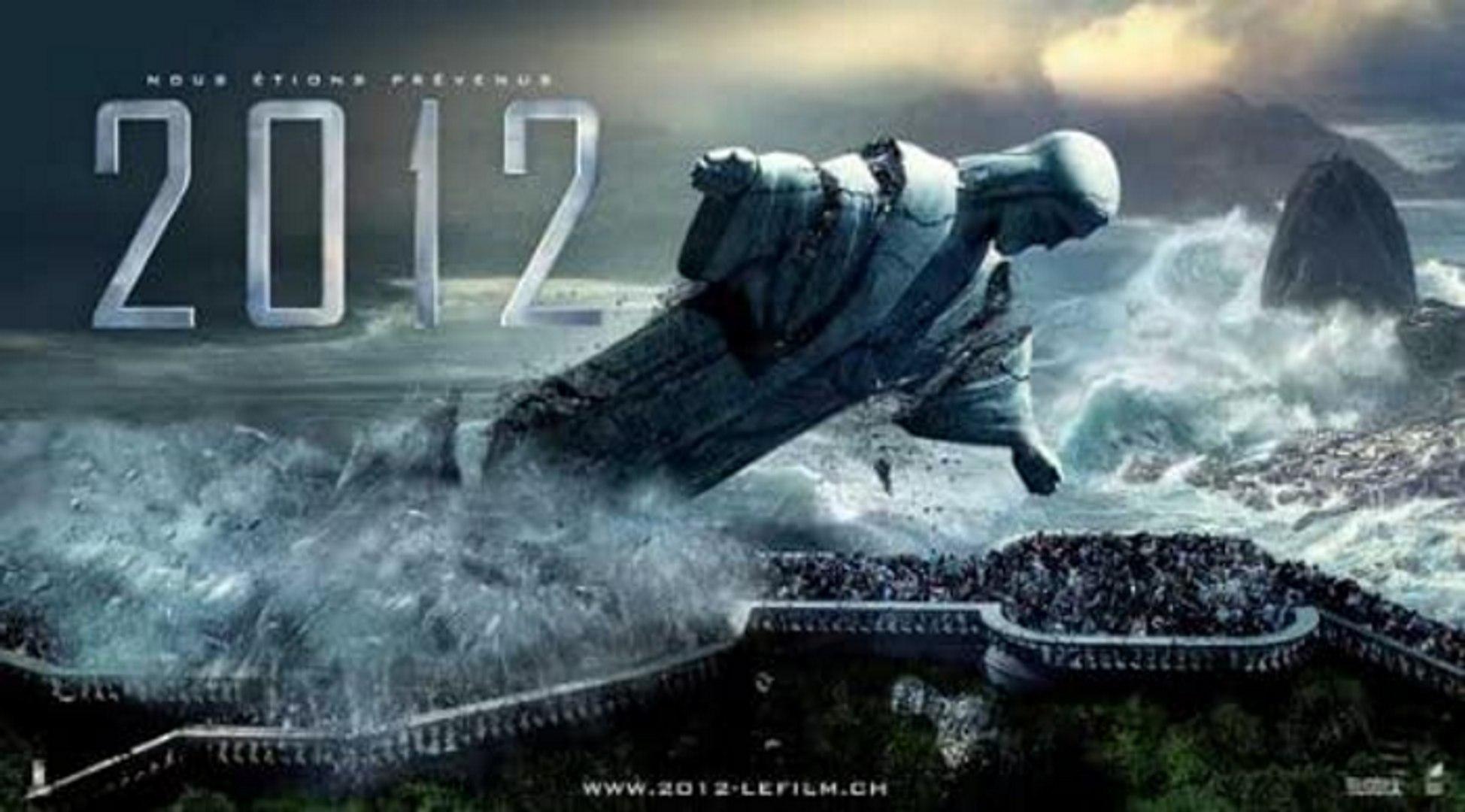 2012 Movie (2009) - John Cusack, Thandie Newton, Chiwetel Ejiofor ...