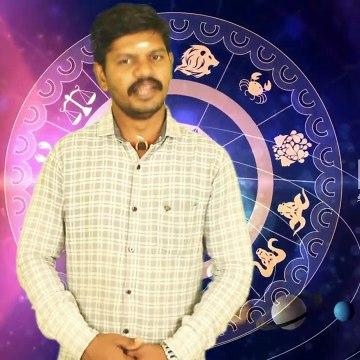 07-04-2020 Rasi palan / Tamil Astrology / Tamil horoscope / FX TAMIL TV