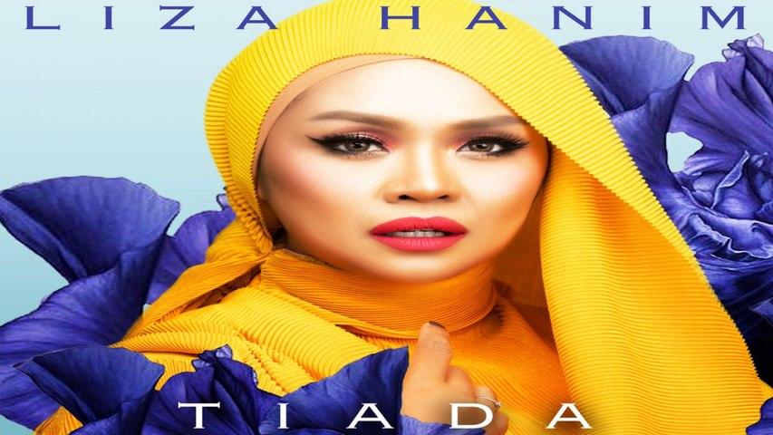 Liza Hanim - Tiada Official Lyric Video
